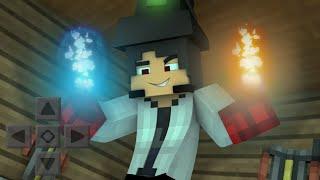 Minecraft PE 0.14.0 - PRIMEIRO MOD DE MAGIA! ( Minecraft Pocket Edition )