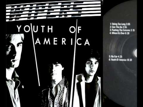 The WIPERS - Youth of America (audio with lyrics)