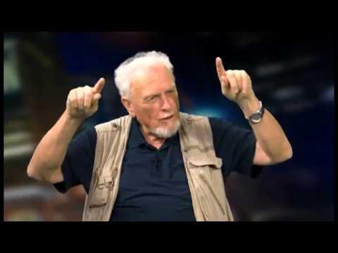 The Late Show - John Mackay