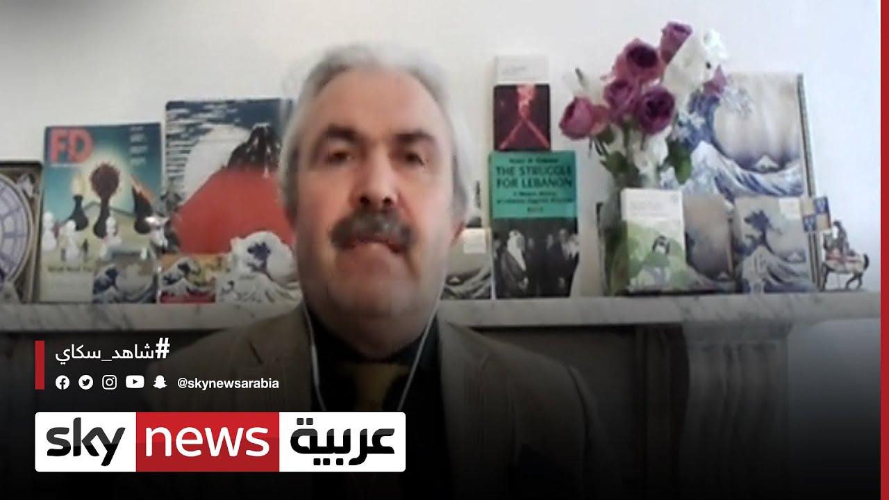 أستاذ الاقتصاد السياسي ناصر قلاوون: يجب أن تزيد الرقابة على أموال المساعدات