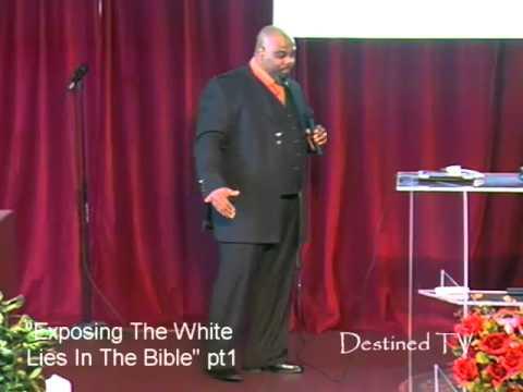 Exposing The Racial Lies In The Bible