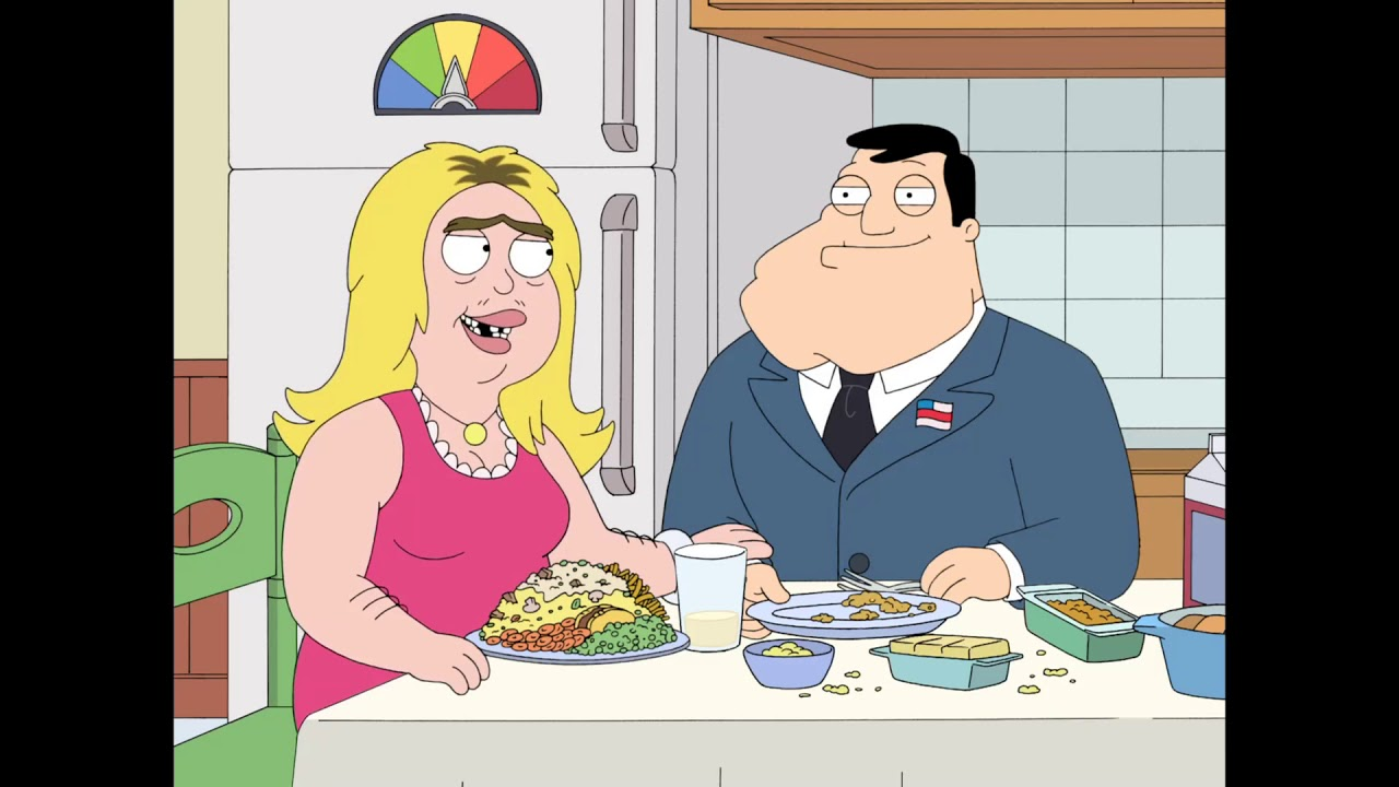 American Dad Shallow Vows Part 5 Youtube