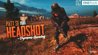 PUBG MOBILE LIVE WITH DYNAMO | DYNAMO IS BACK TO INDIA | SUBSCRIBE & JOIN ME