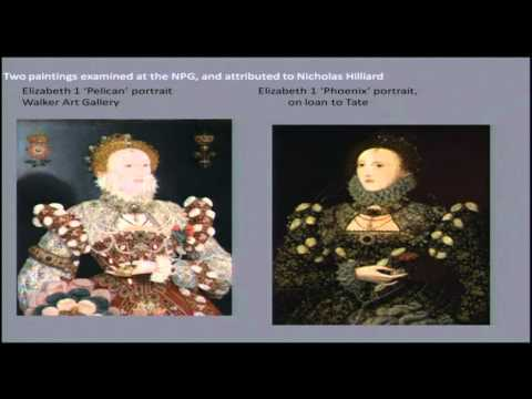 Discoveries and re-evaluations: painting practices under the microscope (28 June 2012)