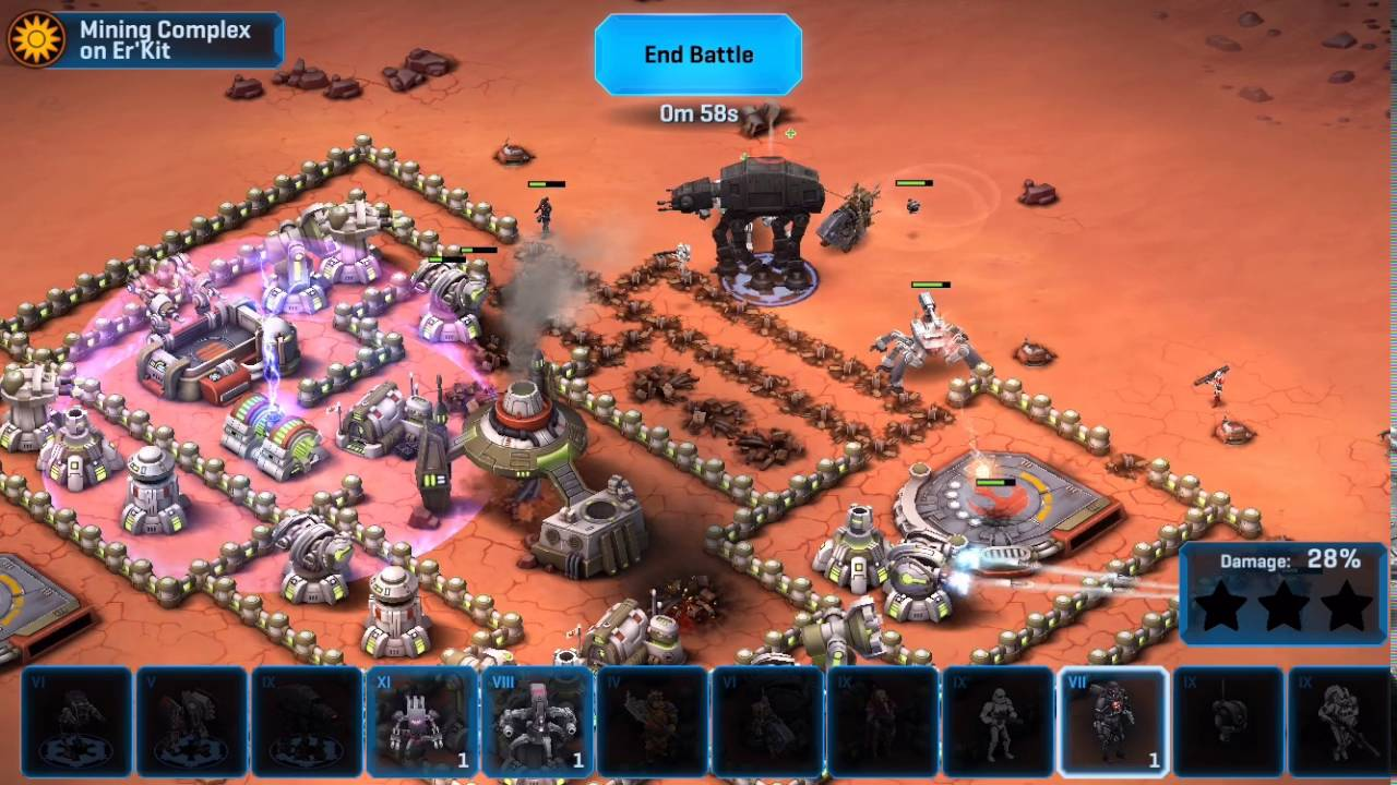 Star Wars Commander 7.2.0.10878 Apk + Mod for Android ...