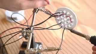 Weekend Projects - Little Big Lamp