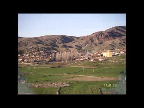 Çorum Kınık Köyü Video 2