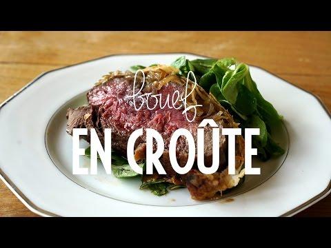 Boeuf en Croûte & Notre Dame | Rendez-vous à Paris 2