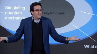 Download Quantum computing explained with a deck of cards | Dario Gil, IBM Research Mp3 and Videos