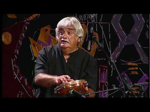Azymuth | Partido Alto (José Roberto Bertrami) | Instrumental SESC Brasil