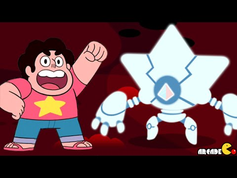 Steven Universe: Attack the Light FINAL BOSS 100% Completed - iOS / Android Part 4