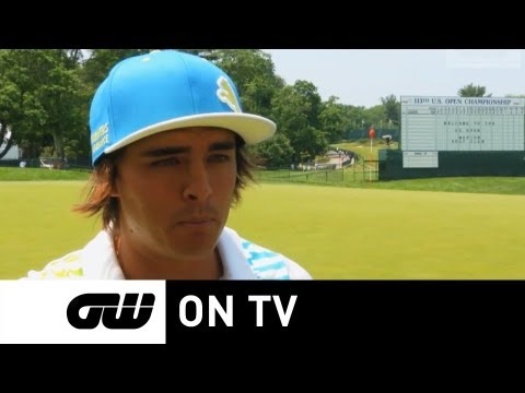 The US Open 2013 - Merion GC - The GW Course Review