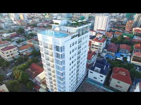 Full Video Promo for J-City Tower - Media & Graphic Design Department