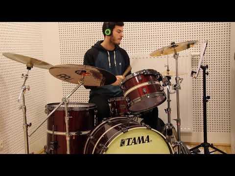 Fall Out Boy  20 Dollar Nosebleed Drum