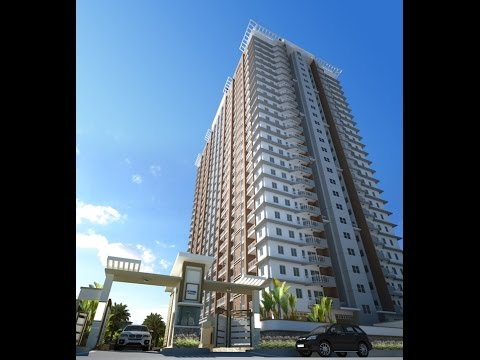 Sorrel Residences Condo in Sta  Mesa Manila Near SM Centerpoint  (DMCI Homes)