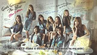 Gambar cover Girls' Generation (소녀시대) - Divine (English Cover)