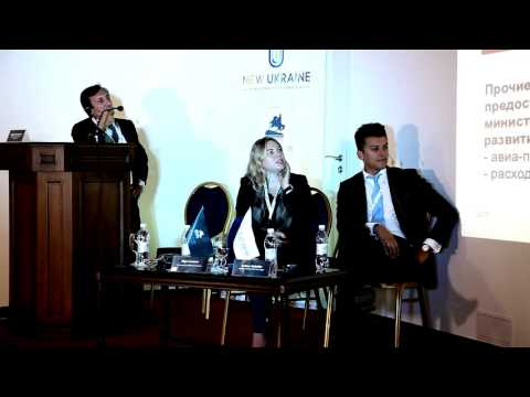 Panel Discussion: How to speak the language of investors?