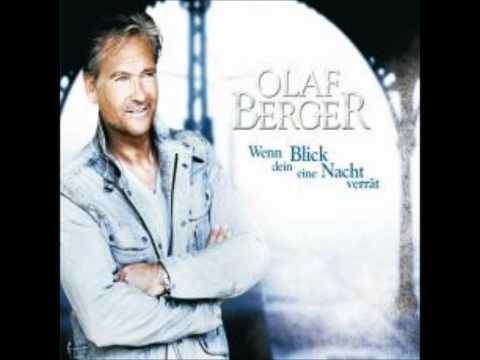 Olaf Berger Wenn dein Blick eine Nacht verrät