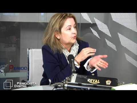 Virginia Drake - 'Revilla. Políticamente incorrecto' - 14-12-2010