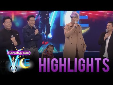 GGV: Carlo Mendoza interacts with OPM icons