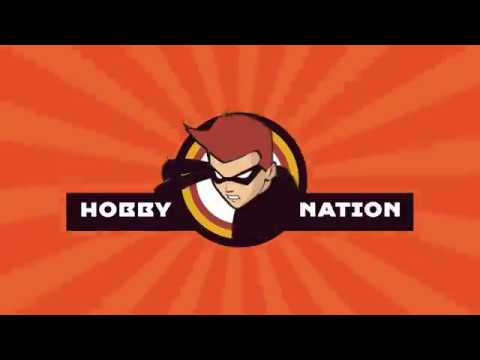 We are Hobby Nation
