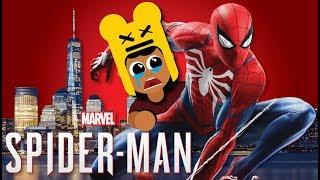 MARVEL'S SPIDER-MAN | SPIDER-STENE!!! SPIDER-STENE!!! |