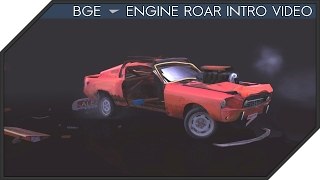 Intro Video Engine Roar(Developing games Engine Roar in UPBGE. Working at an early stage. Platforms: Windows / Mac / Linux DEVELOPERS Concept: Igor Tverdokhleb. Models and ..., 2016-09-07T18:27:49.000Z)