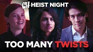 Too Many Twists (Heist Night 5/5) thumbnail