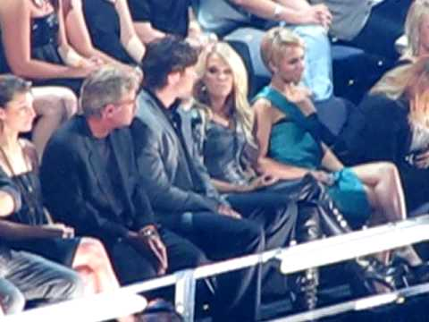 Carrie Underwood & Mike Fisher  CMT Music Awards 2010  3