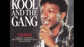 Kool & The Gang - Cherish - 80's lyrics
