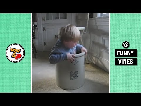 BEST KID and BABY FAILS – TRY not to LAUGH at these awesome FUNNY FAILS!