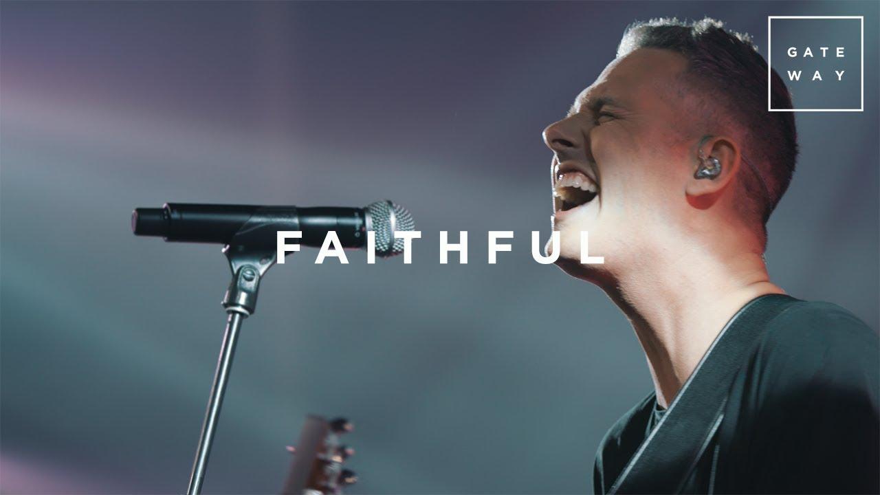 Faithful | Live | GATEWAY