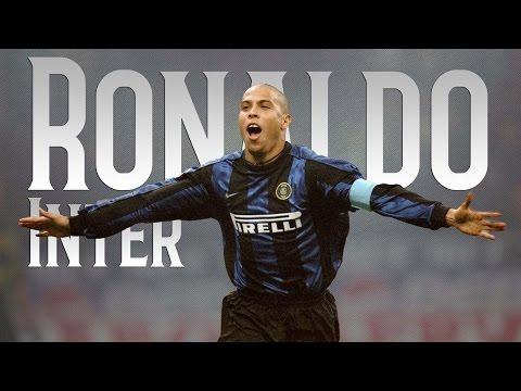 Ronaldo 'Fenomeno' - Greatest Dribbling Skills & Runs & Goals - Inter Milan