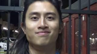 Jonathan Galendez (Non-Police Community Member) is a #GameChanger - www.ImaGameChanger.org