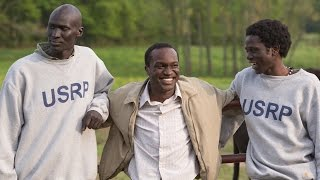 THE GOOD LIE, Lost Boys of Sudan Film Shared by Margaret Nagle