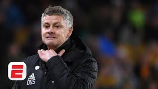 Manchester United look like they aren't being coached properly - Stewart Robson | Premier League