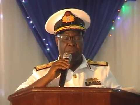 Nigerian Navy to acquire a Hydro-graphic Survey Vessel