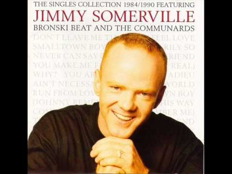Jimmy Sommerville - To Love Somebody mp3 indir