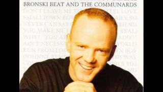 Watch Jimmy Somerville To Love Somebody video