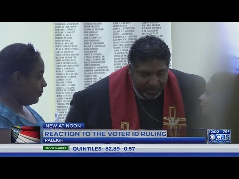 NC NAACP's Rev. Barber to give details about poor people's campaign today