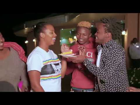 This is how Bahati treated his Wife Diana on her Birthday.