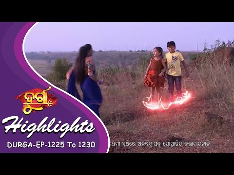 Durga : Weekly Highlights | 10th Nov - 17th Nov | Quick Summary