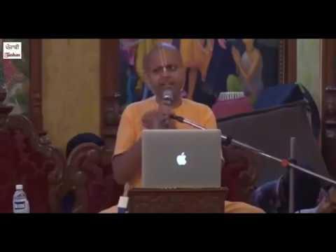 Bhagavad gita - Gaur Gopal Das Prabhu