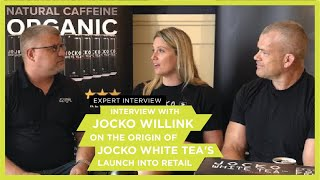 Interview With Jocko Willink On The Origin Of Jocko White Tea's Launch Into Retail