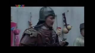 Thần thám Địch Nhân Kiệt VTV3 tập 5