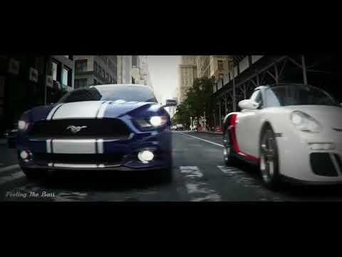 The Spectre vs Darkness Faded - Alan Walker _ Alan Walker Remix Special Cinemati_HD