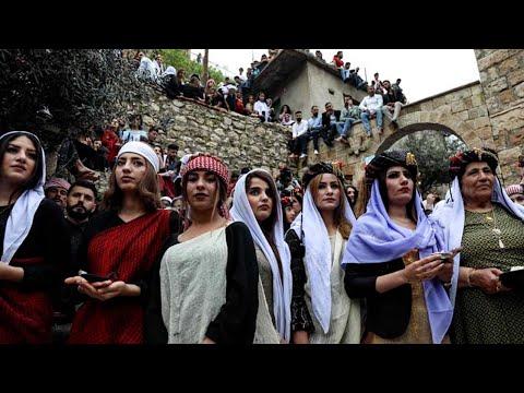 Езиды и их община в Армении | Наши иностранцы