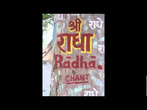Amazing Radhe bhajan FULL 1 1/2 hour