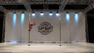 WPSC19 - Parapole PPVI - Leidy Herrera - Colombia