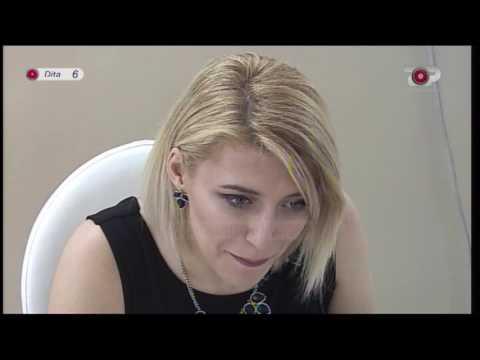 Përmbledhje Ditore BB9, 23 Mars 2017, Pjesa 2, Big Brother - Top Channel Albania Entertainment